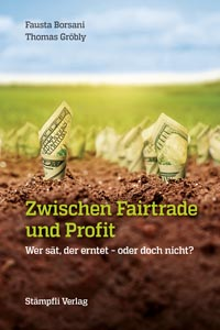 Fairtrade und Profit Cover